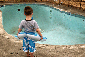 Inground Pools vs. Endless Pools