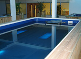 Swim Gym, UK