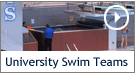 University Swim Teams