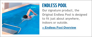 Endless Pool Overview