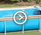 Fastlane Pool Video