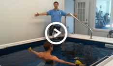 Aquatic Therapy for Cerebral Palsy Photos