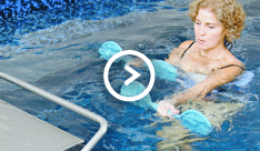 Swimming Exercise Video