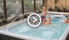 Swimming Family Fun Videos